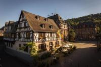 Hotel Restaurant Weinhaus Weiler Image