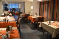 Hotel Geeraard Image