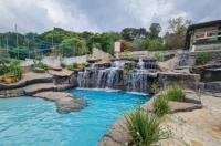 Lago Hotel Lambari Image