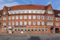 Hotel Hansen Image