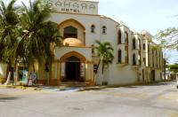 Hotel Sahara Image
