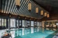 Yurun Hanyuelou Villa Resort Huangshan Image
