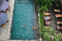 Puri Saron Denpasar Hotel Image