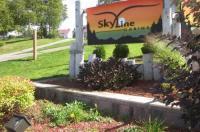 Skyline Cabins Image