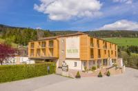 Hotel-Restaurant Waldhof Muhr Image
