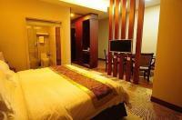 Zhong Yu Garden Hotel Image