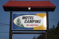 Motel Camping des Ancêtres Image