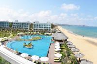 The Sailing Bay Beach Resort Image