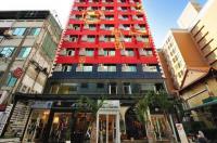Hotel Elizabeth Image