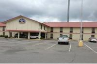 Executive Inn Pine Bluff Image
