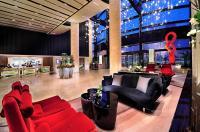 Sofitel Jinan Silver Plaza Hotel Image