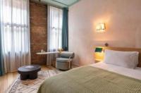 Arora Hotel Manchester Image