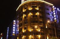 Express 318 Motel Xichang Image