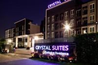 Crystal Suites Suvarnabhumi Airport Image