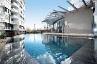 Astra Chevron St Kilda Apartments Image
