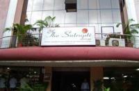 Hotel The Sutrupti Image