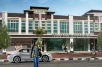 New Century Hotel Image