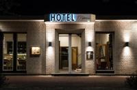 Hotel Matthias Image