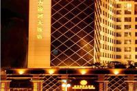 Oriental Glory Hotel Image