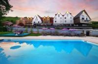 Best Western Hotel Le Schoenenbourg Image