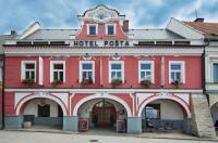 Hotel Posta Image