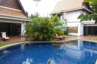 Vip Chain Resort Pool Villa Image
