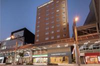 Daiwa Roynet Hotel Gifu Image