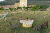 Hostal-Restaurante Rural Torre Montesanto Image