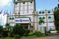 Hilton Princess San Pedro Sula Image