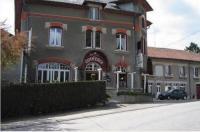 Hôtel-Restaurant du Commerce Image