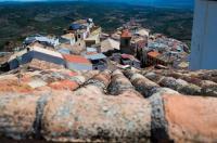 Atalaya del Segura Casas Rurales Image