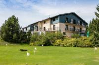 Hotel le Mont Saint-Jean Image