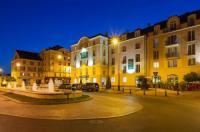 Quality Suites Maisons-Laffitte Paris Ouest Image