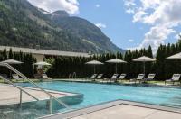 Hotel & Garni Traube Image