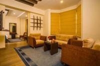 Gaju Suite Hotel Image