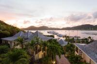 Antigua Yacht Club Marina Resort Image