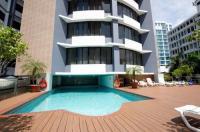 Torres de Alba Hotel & Suites Image