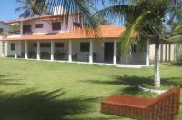 Hotel Dona Carolina Caponga Pousada Image