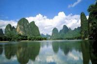 Yangshuo Ctn Li River Hotel Image