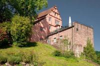 Schlosshotel Hirschhorn Image