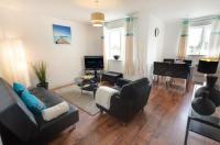 Meridian Apartment Suites Image