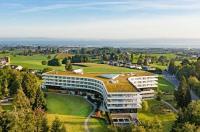Oberwaid Hotel Image