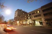 Canberra City YHA Image