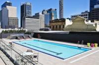 Brisbane Hilton Image