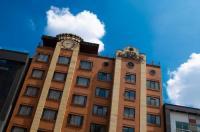 Hotel Splendor Image
