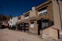 Apartamentos Río Madera Image