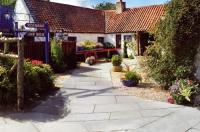 Champany Inn Image