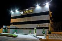 Hotel Saron Image
