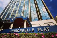 L'Hirondelle Flat Service Image
