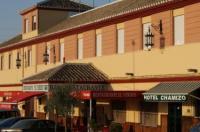 Hotel Chamizo Image